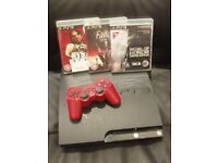 SONY PS3 MODEL CECH-2003A