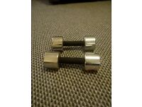 6kg Lonsdale weights
