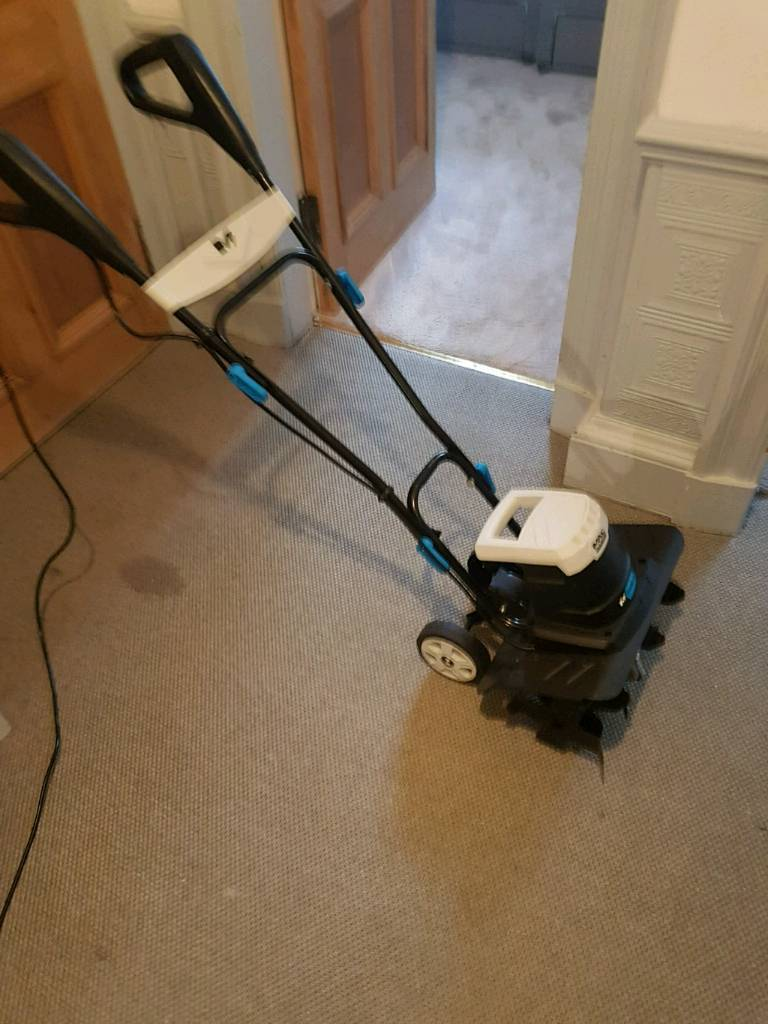 Garden Rotovator Tiller Cultivator Used once | in Marchmont ...