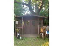 Shed Garden summerhouse