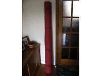 Large Roll of Material