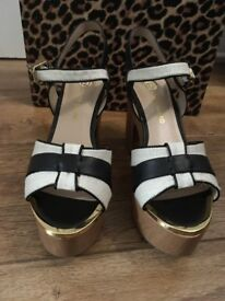 Brand new river island shoes size 5