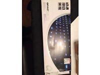 Qpad MK-70 Pro Gaming Mechanical Keyboard