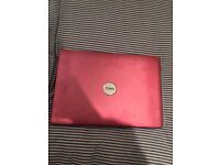 Dell Inspiron Pink Laptop