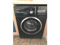 Sandstrom Washing Machine- Black