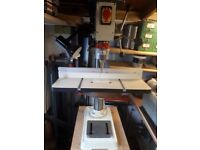 Axminster HD16BC Bench Drill