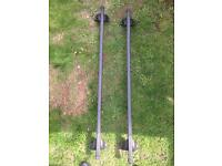 Thule roof rack for Ford S max 10 to 15 plate