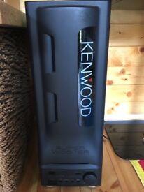 KENWOOD SUPERWOOFER SW900
