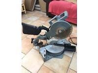 sliding bevel mitre saw