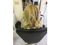 **SELF EMPLOYED QUALIFIED HAIRDRESSER**