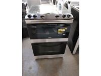 Zanussi Gas Cooker *Ex-Display* (12 Month Warranty)
