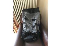 Travel backpack / rucksack - Regatta Survivor 65L