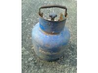 CALOR GAS 4.5 kg GAS CONTAINER - EMPTY SAVE £30.00 ON TRADE IN FOR FULL REPLACEMENT