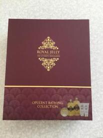 Royal jelly gift set Christmas gift