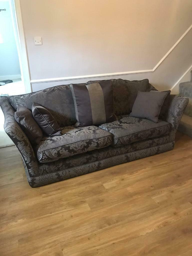 Barker and Stonehouse sofa large | in Newcastle, Tyne and Wear | Gumtree