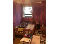 One bedroom ( big and nice)