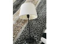 IKEA table lamp £4 NEED GONE OtO