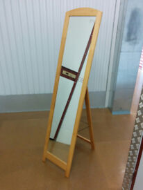 Mirror - Full Length - Free Standing