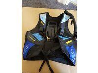 Mares Vector Pro Diving Jacket Size L