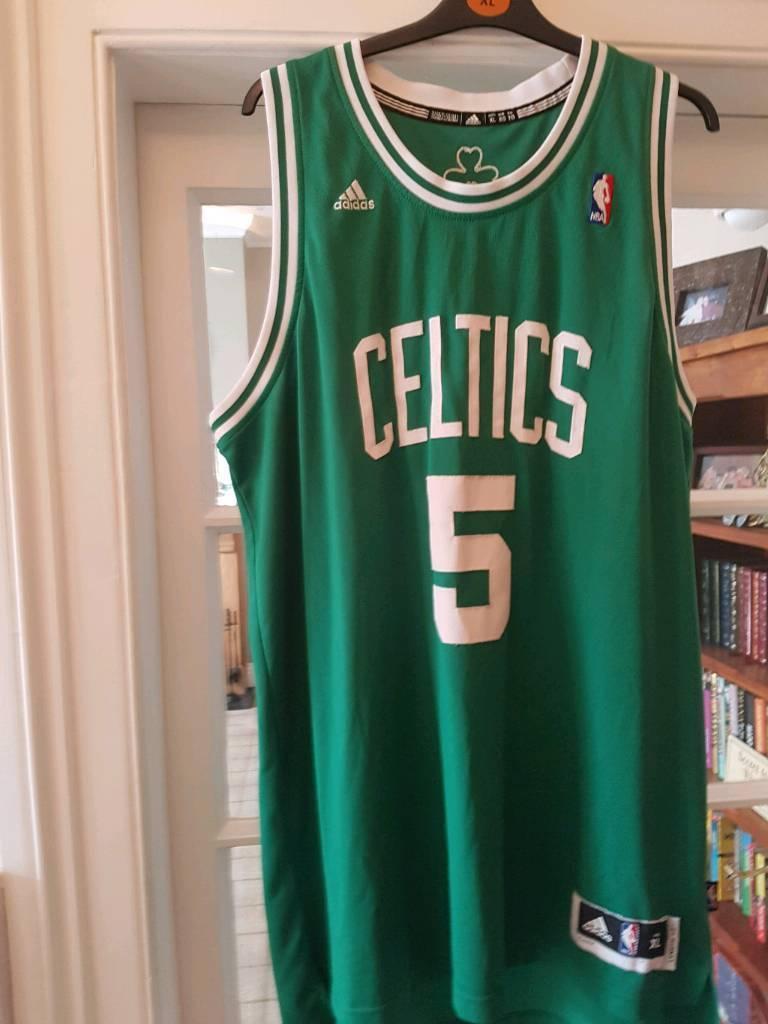 Boston Celtics Nba basketball jersey