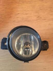 Renault Clio mk2 fog lamp