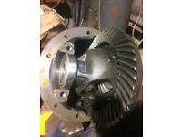 Gearbox & Axle Repairs / Reconditioning Aberdeenshire Car, Van ,4x4, Motorhome, Commercial,
