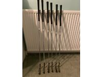Adams Golf irons - 5 to PW