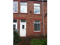 Three bed property on Derwent Street, Stanley