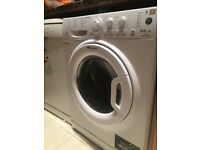 HOTPOINT WASHER DRYER FOR SALE WDAL8640P(2.5 YRS OLD)