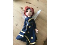 Disney Zarina Soft Doll