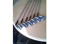 Taylormade Speed Blade irons