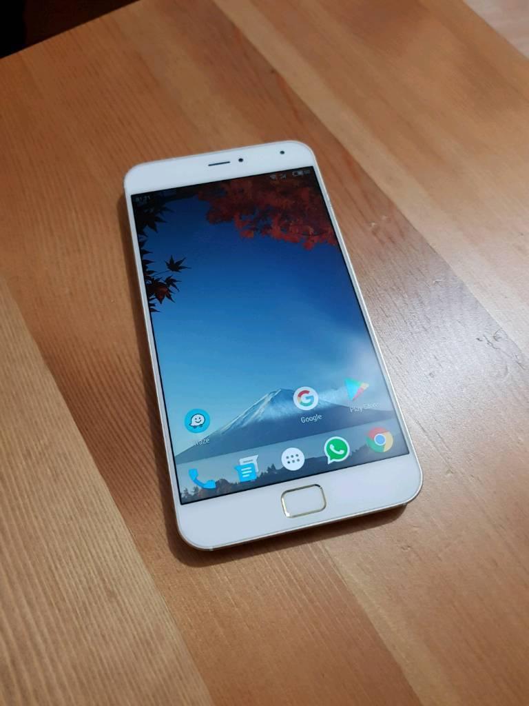 "Meizu MX4 Pro 5.5"" 3GB Ram For Swaps"