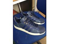 Adidas Superstar Men's Size 10 Shelltoe Trainer