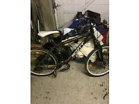 Scott Aspect 35 Mountain Bike