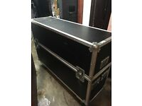 Extra large flight case