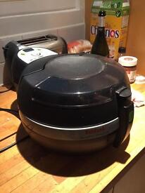 Tefal ActiFry Low Fat Electric health Fryer, 1 Kg - Black - used twice!