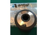 Antal Single Speed Winch Model W6 - new and unused