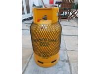 Andy's gas butane bottle 13kg (empty )
