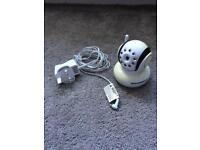 Motorola additional baby / child monitor camera