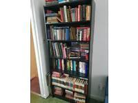Black colour book shelve for sale