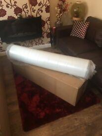 Memory Foam Mattress - Boxed - Sealed - Brand New!