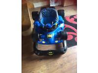 Batman walker