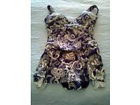 Swimming dress size 16
