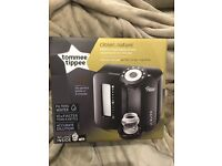 Brand new Tommee Tippee Perfect Prep machine