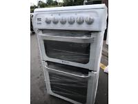 Reconditioned Hotpoint Ultima 50cm Electric Cooker