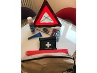 Emergency break down kit
