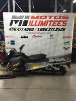 2008 Ski-Doo SUMMIT800  X 154''