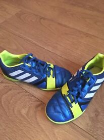 ADIDAS NITRO CHARGE TRAINERS FOR SALE