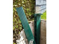 Electric fence posts x 20