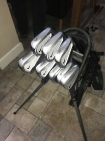 Nike Golf Irons 3 - Pw